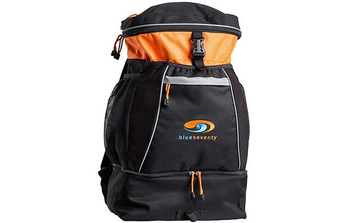 Blueseventy Transition Bag – Most Affordable Triathlon Bag