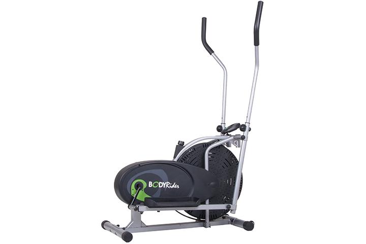 Body Rider Fan Elliptical Machine