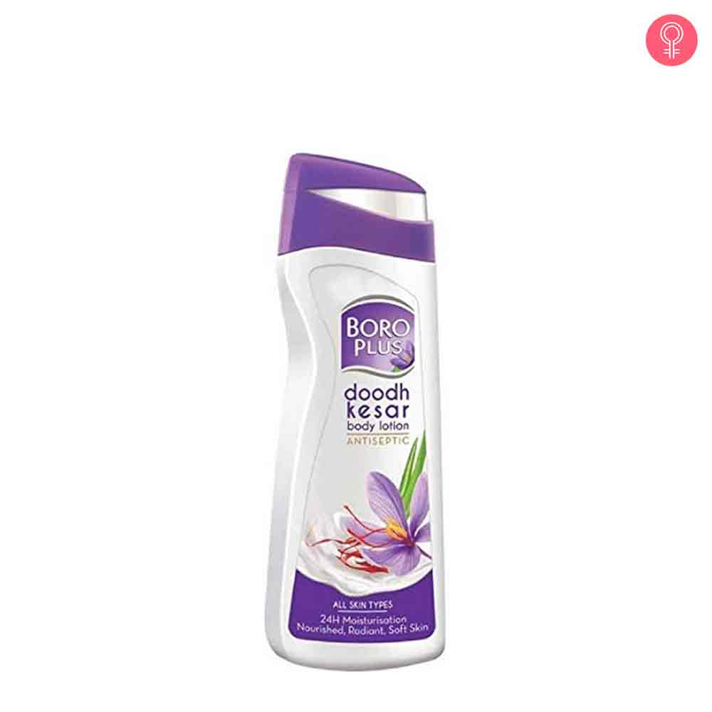 Boroplus Total Results Moisturising Lotion