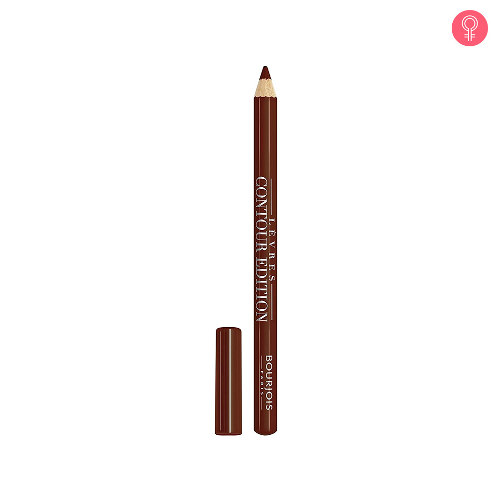 Bourjois Levres Contour Edition Lip Pencil