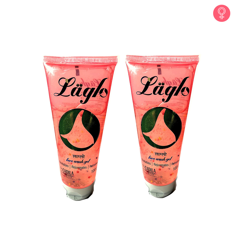 Cadila Laglo Face Wash Gel