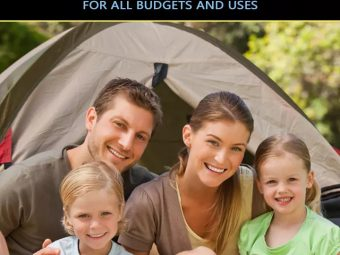 Best Family Camping Tents For All Budgets And Uses