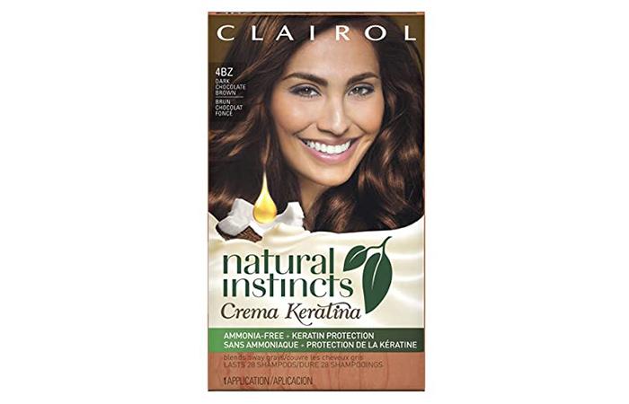 Chirol Natural Instincts Crema