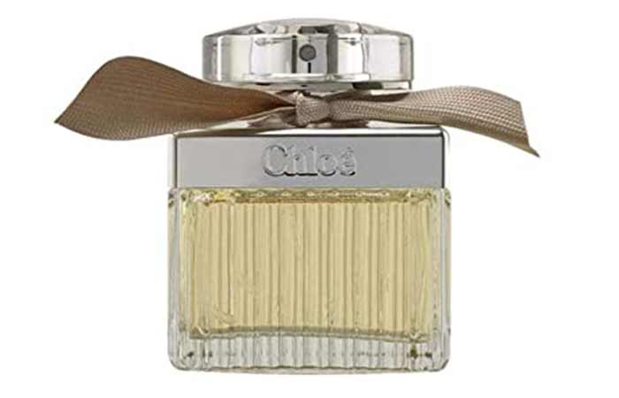 Chloe New For Women EDP Spray
