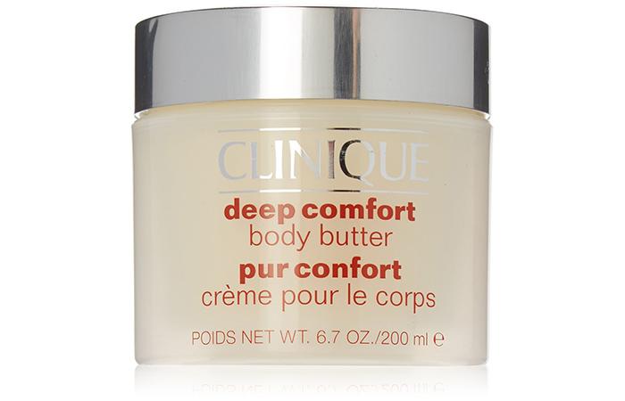 Clinique Deep Comfort Body