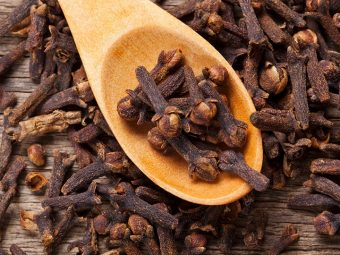 Clove (Laung) Benefits