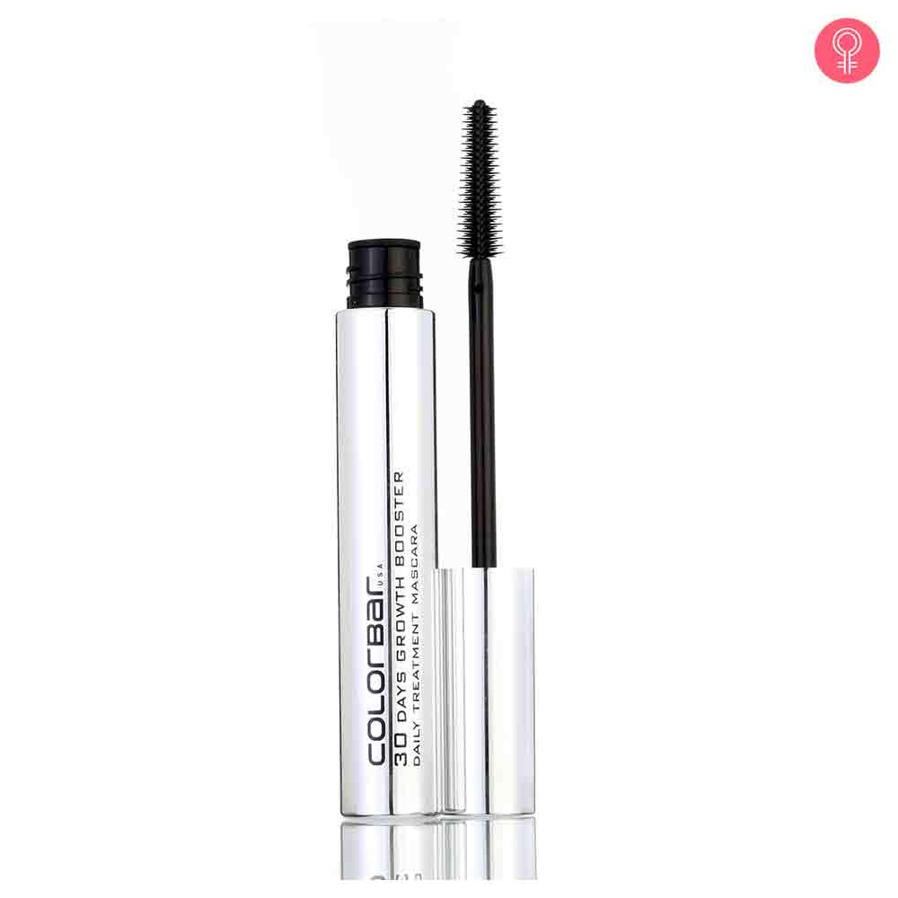 Colorbar 30 Days Growth Booster Mascara