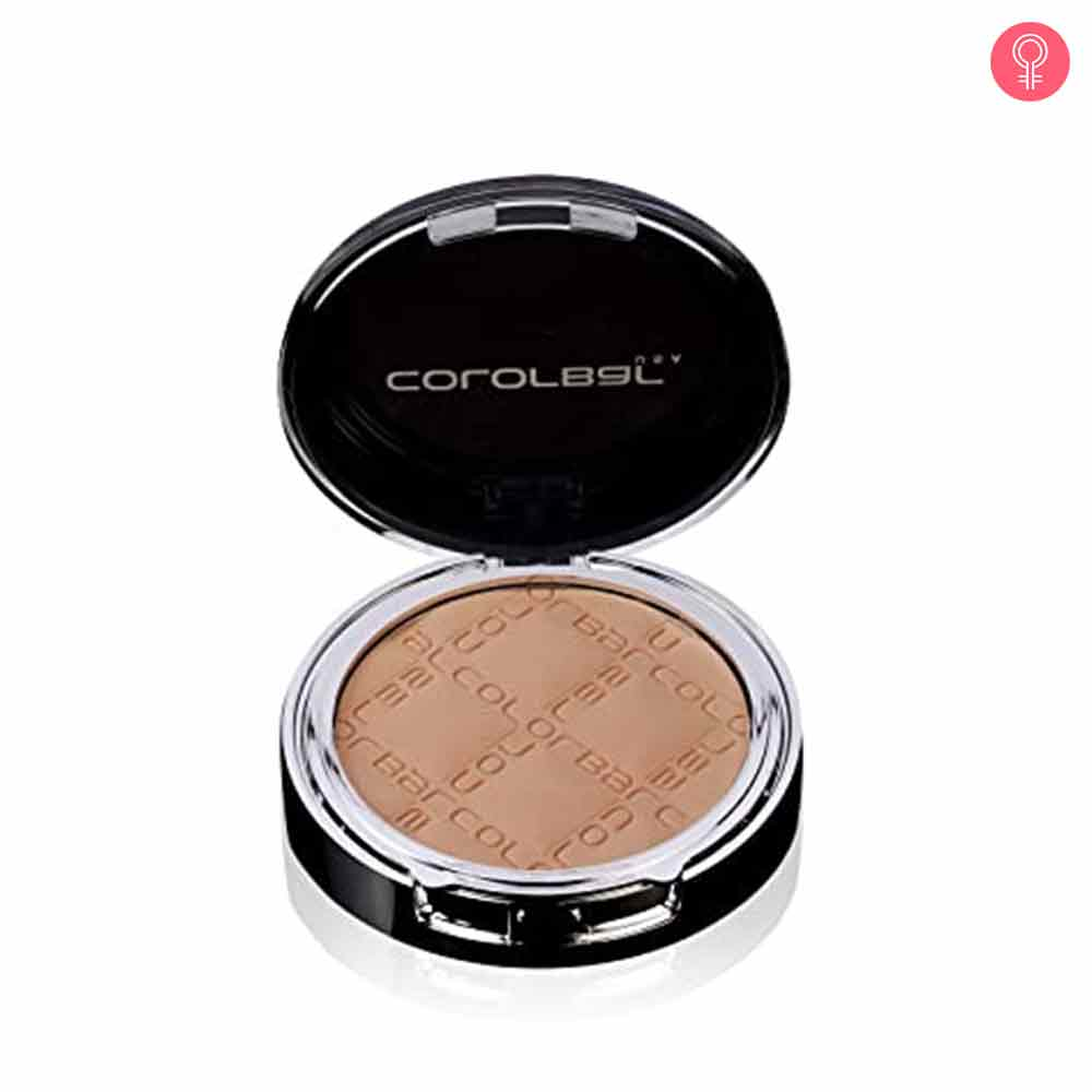 Colorbar Timeless Filling and Lifting Compact