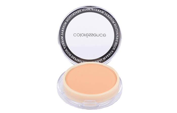 Colorsense Compact Powder