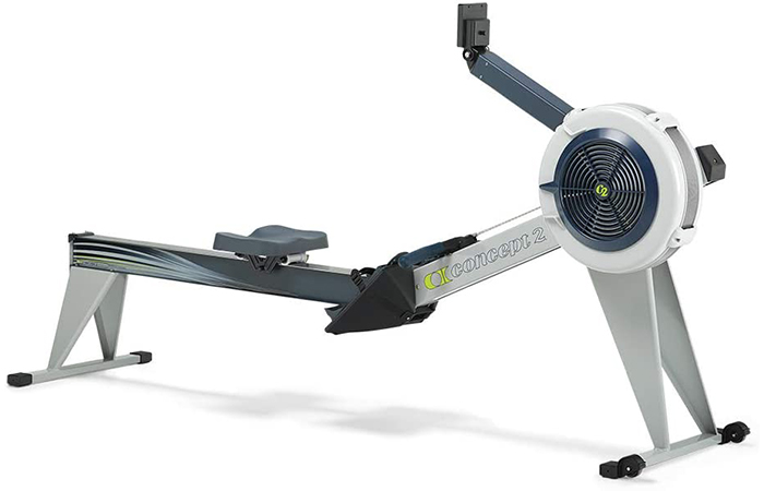 Concept 2 Model E Indoor Rowing