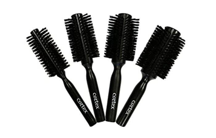 Cortex Professional Boar Bristle Brush Set