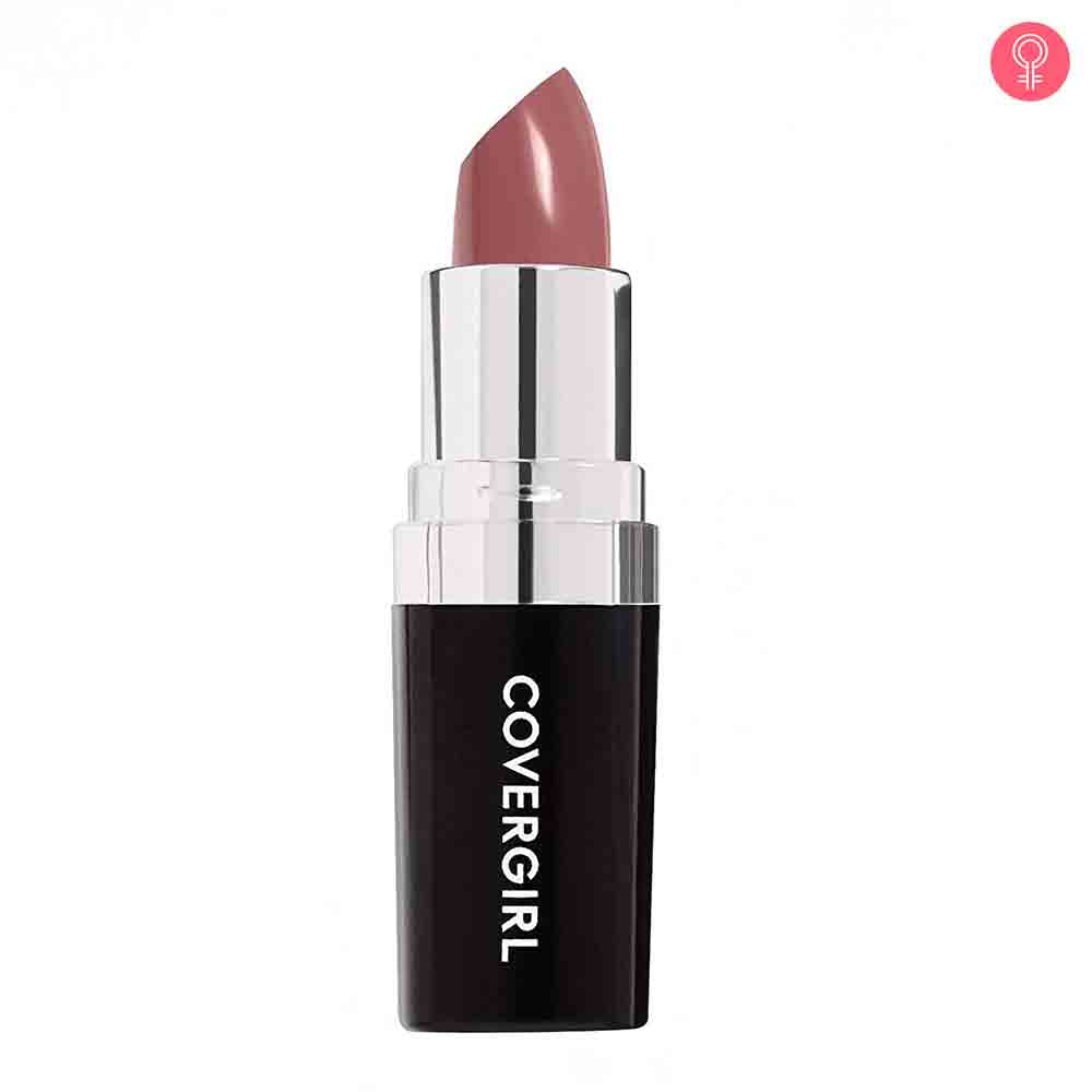 Covergirl Continuous Color Lipstick