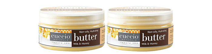Cuccio Naturale Butter