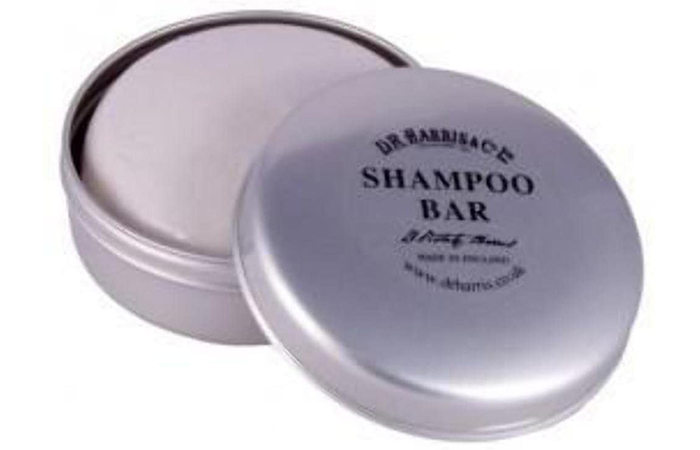 D.R.Harris & Co Coconut Shampoo Bar For Sensitive Skin Or Dry Hair