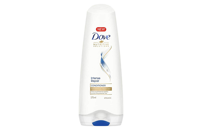 Dove Hair Therapy Intense Repair Conditioner