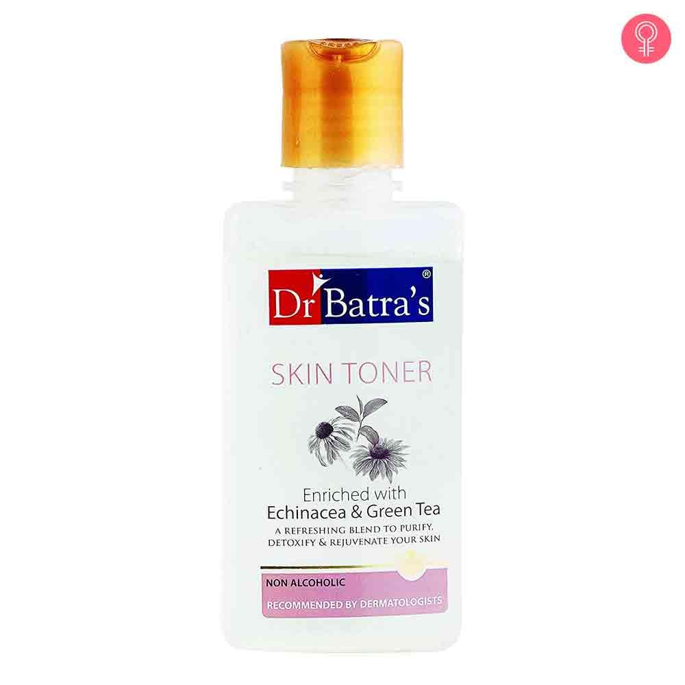 Dr Batra's Skin Toner