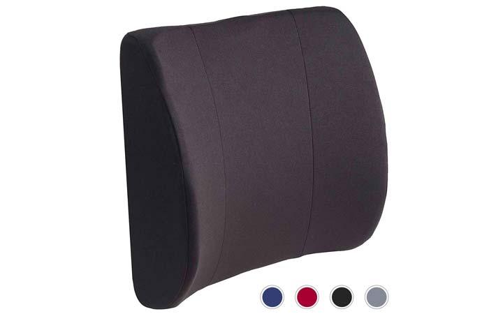 Duro-Bed Lumbar Support Pillow