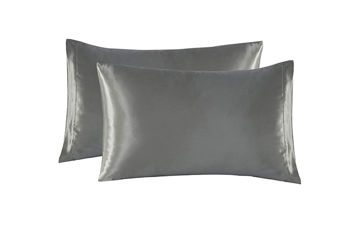 EXQ Home Satin Pillowcase