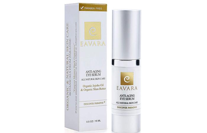 Eavara Anti-Aging Eye Serum