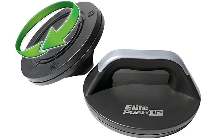Elite Sportz Push-Up Bars