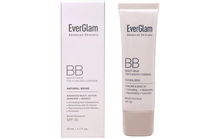 EverGlam BB Beauty Balm