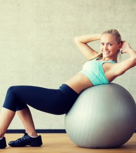 Top 10 Exercise Balls Of 2020 – Reviews And Buying Guide