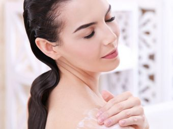 Exfoliating Body Washes To Help You Get Smooth Skin