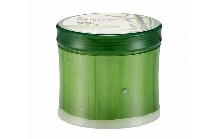 Face Shop Damang Bambu Fresh Soothing Gel