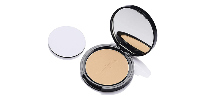 Faces Canada Weightless Stay Matte Compact