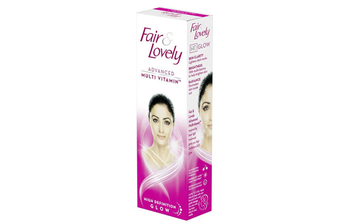 Fair Lovely Advanced Multi Vitamin Face Cream
