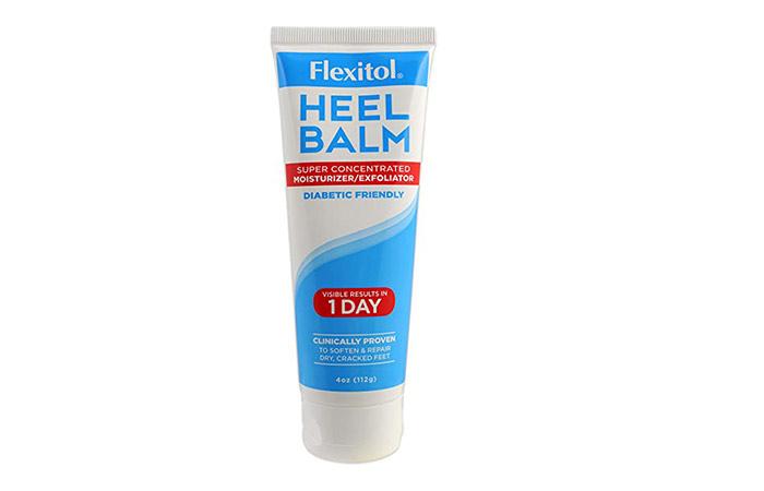 Flexitol Heal Balm