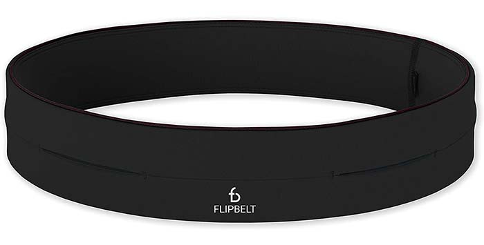 FlipBelt – Best Designed Running Belt