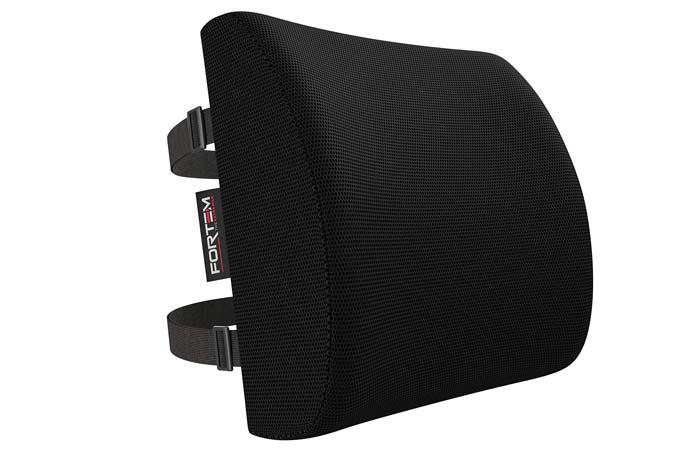 Fortem Lumbar Support Pillow