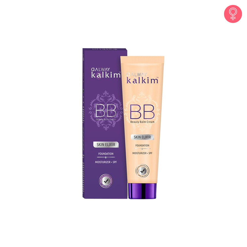 Galway Kalkim BB Cream