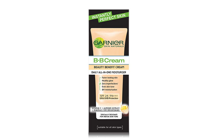 Garnier Skin Natural BB Cream