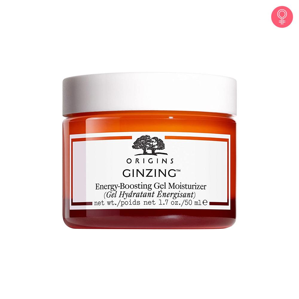 Origins GinZing Energy-Boosting Gel Moisturizer