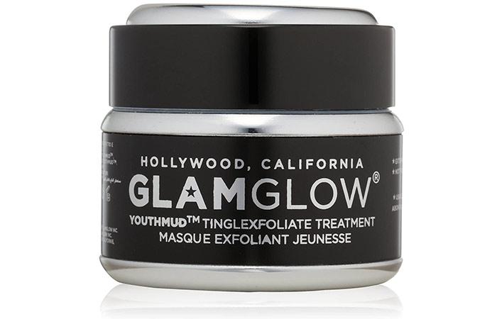 Glam Glow Tingling And ExfoliGlam Glow Tingling And Exfoliating Mud Maskating Mud Mask