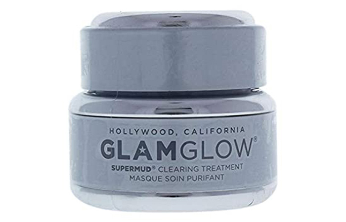 Glam glow Supermud Clearing