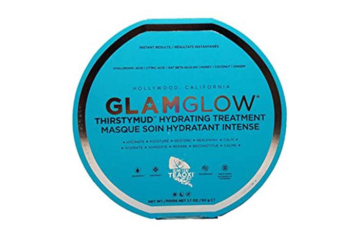 Glamglow Thirsty mud Hydrating