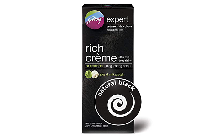 Godrej Expert Rich Cream