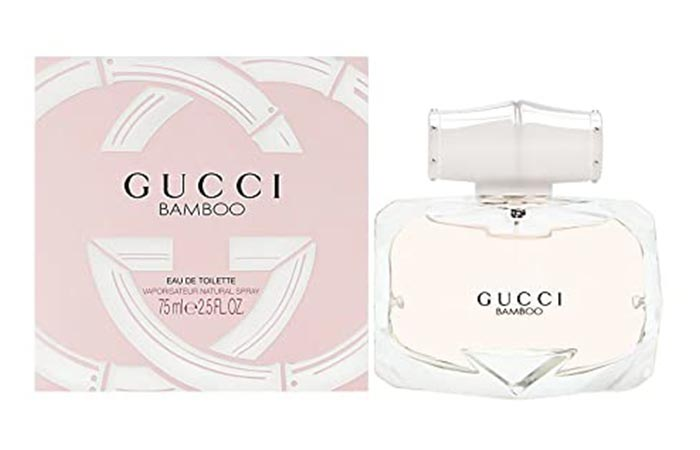 Gucci Bamboo by Gucci for Women