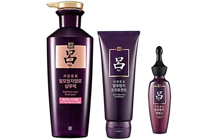 Hair Care & Styling Anti Hair Loss Shampoo