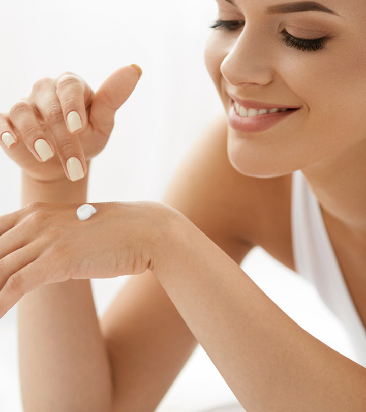 11 Best Hand Creams With SPF Of 2021
