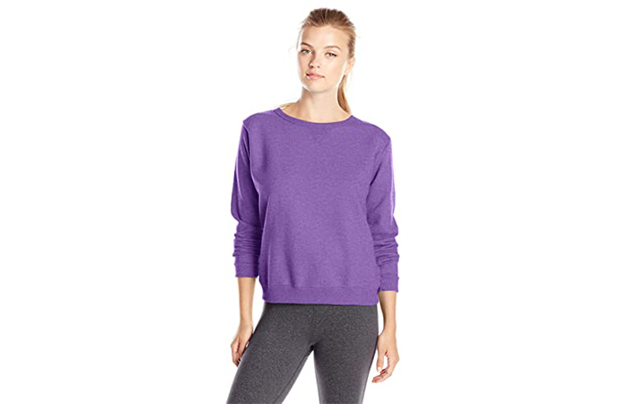 Hanes Women's V-Notch