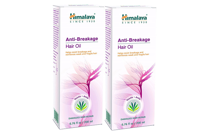 Himalaya Herbal Anti Hair Fall Hair