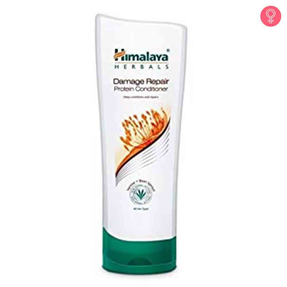 Himalaya Herbals Damage Repair Protein Conditioner
