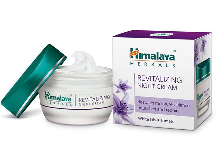 Himalaya Herbals Night Cream
