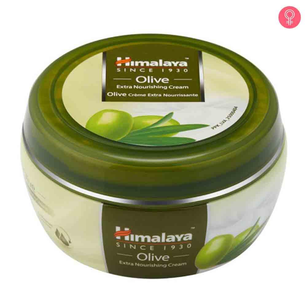 Himalaya Herbals Olive Extra Nourishing Cream
