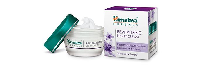 Himalaya Herbals Revitalizing