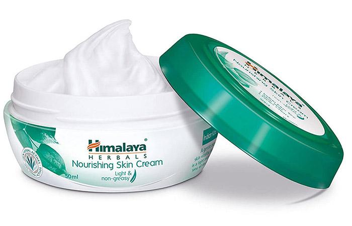 Himalaya Nursing Skin Cream